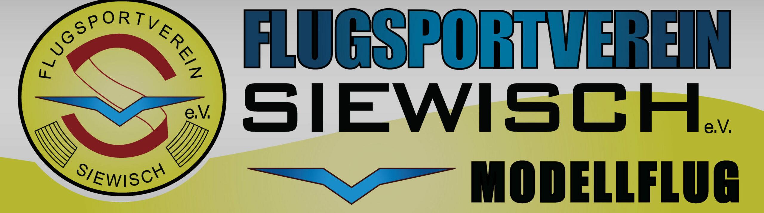 Flugsportverein-Siewisch e.V.